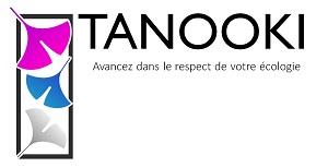 Tanooki Logo
